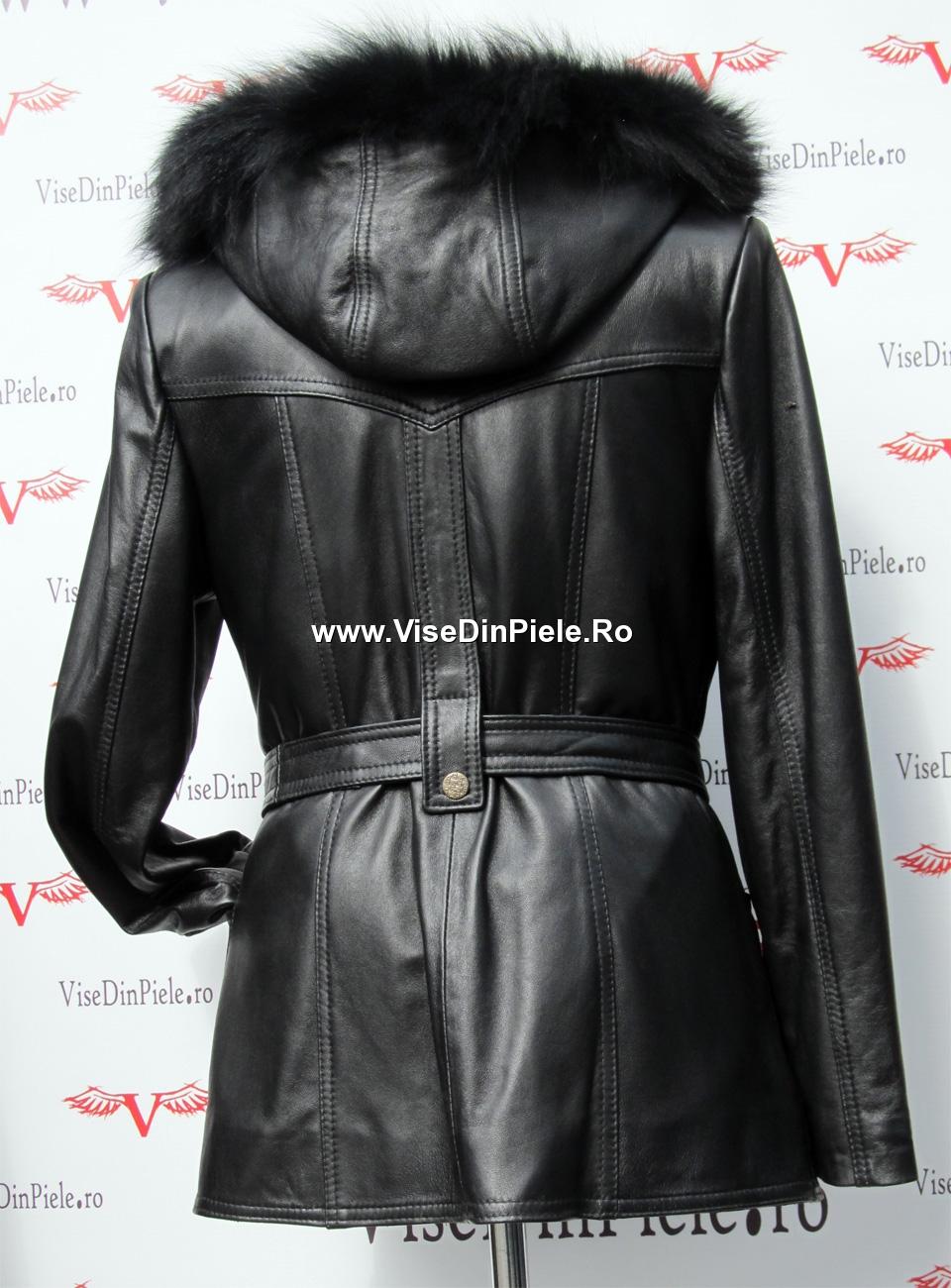 super ieftin boutique outlet magazin de vânzare Vise din Piele - REDUCERI :: Haine dama piele A01 NEGRU