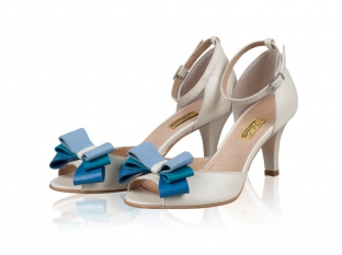 Sandale dama piele-S32N FOREVER